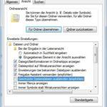 Das Windows 7-Benutzerprofil kann nicht geladen werden
