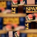 Spam-Lavine