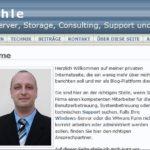Neues Layout von henning-uhle.eu