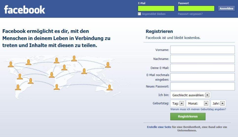 Facebook: Neue und bedenkliche Nutzungsbedingungen