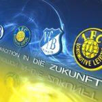 Wiedersehen im Sachsenpokal: Lok Leipzig empfängt RB Leipzig