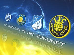 Ein interessantes Wochenende für Fußball-Leipzig
