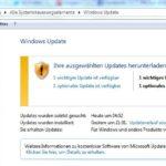 Sicherheitswarnung für Internet Explorer – Out-of-Band Update