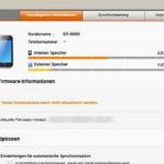 """Samsung-KIES-Fehlermeldung: """"Fehlende Hardware-ID"""" – Ursache und Lösung bei Windows 7"""