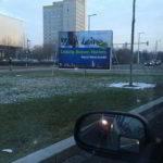 Das Feindbild im Leipziger OBM-Wahlkampf