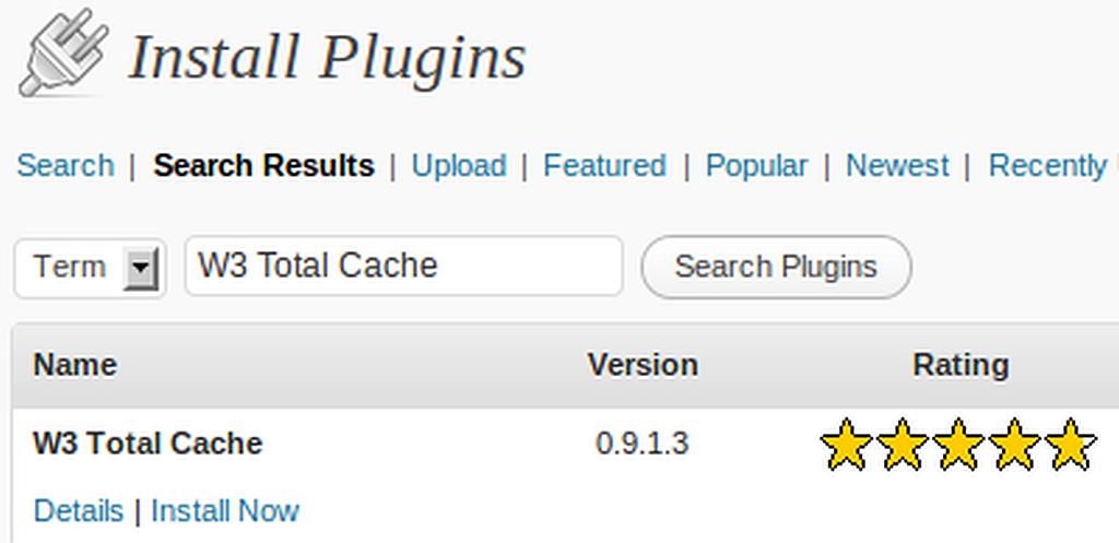 Wordpress: Sicherheitslücken in W3 Total Cache und WP Super Cache