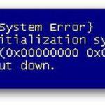Windows 7 / Server 2008 R2: Schwerer Systemfehler nach Update-Installation
