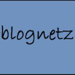 #blognetz – Deutschlands Blogger sollten sich vernetzen