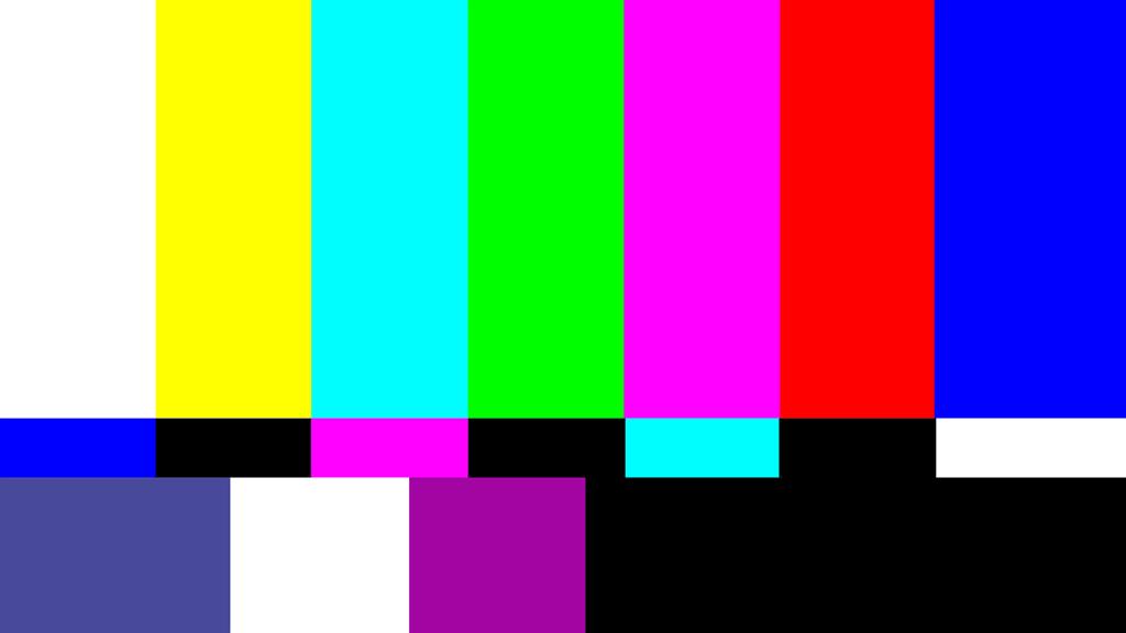 Fernsehen: Sendepause - (C) LJCRAFTprofi CC0 via Pixabay.de