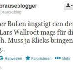 RB Leipzig verbreitet Angst und Schrecken