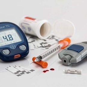 Diabetes als Zivilisationskrankheit - (C) stevepb CC0 via Pixabay.de