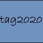 #tag2020 – Die Zeitungsdebatte – ich habe mal ein paar Worte dazu