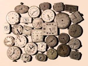 Abgelaufene Zeit - free picture by Darnok via morguefile.com
