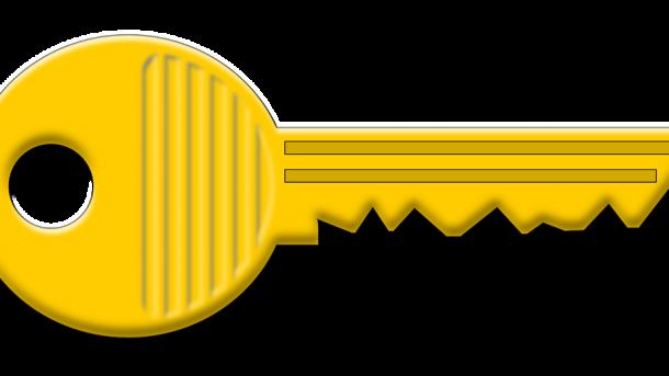 Verschlüsselung - (C) Nemo CC0 via Pixabay.de