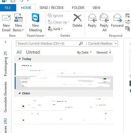 how to take a screenshot in outlook 2013