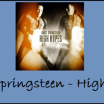 """High Hopes"" von Bruce Springsteen erschienen"