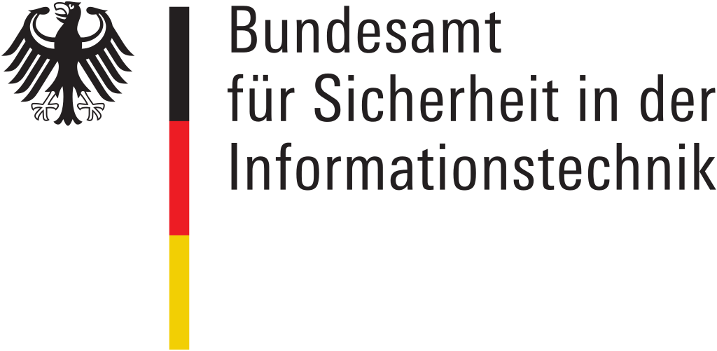 Bundesamt für Sicherheit in der Informationstechnik - By Bundesamt für Sicherheit in der Informationstechnik [Public domain], via Wikimedia Commons