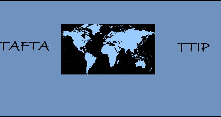 Ekelhaft: Microsoft finanziert Genmais für Europa - Neues zu TAFTA