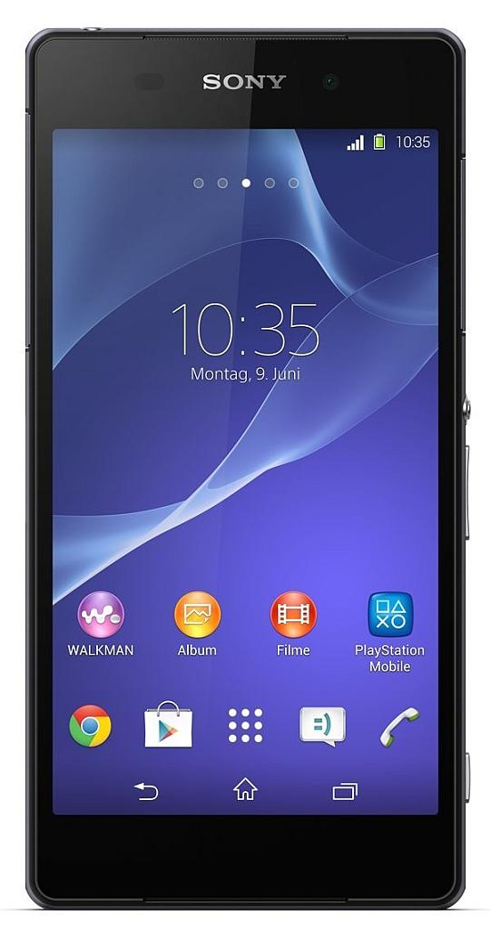 Sony Xperia Z2 - via Amazon
