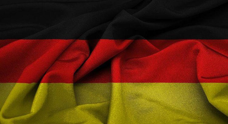 Deutschland-Fahne - (C) bykst CC0 via pixabay.de