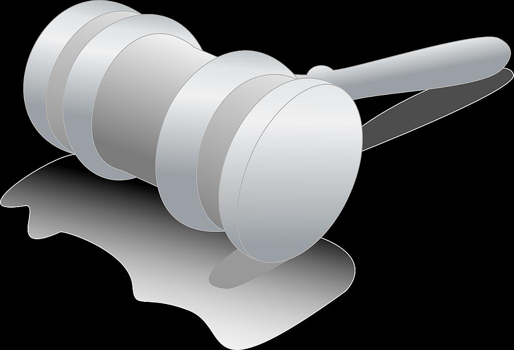 Urteil - (C) OpenClips CC0 via pixabay.de