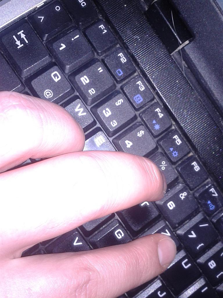 Tastaturdompteur - Henning Uhle