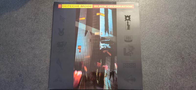 """35 Jahre """"Black Celebration"""" von Depeche Mode"""