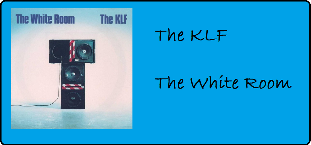 "23 Jahre ""The White Room"" von The KLF"