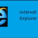 Internet Explorer: Jetzt könnte es peinlich werden