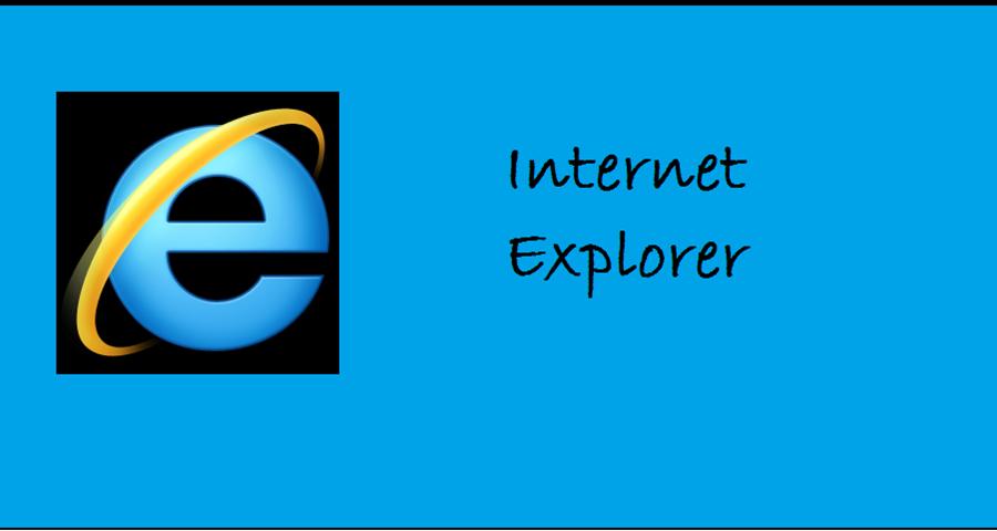 Bye bye, Internet Explorer - Support wird eingestellt
