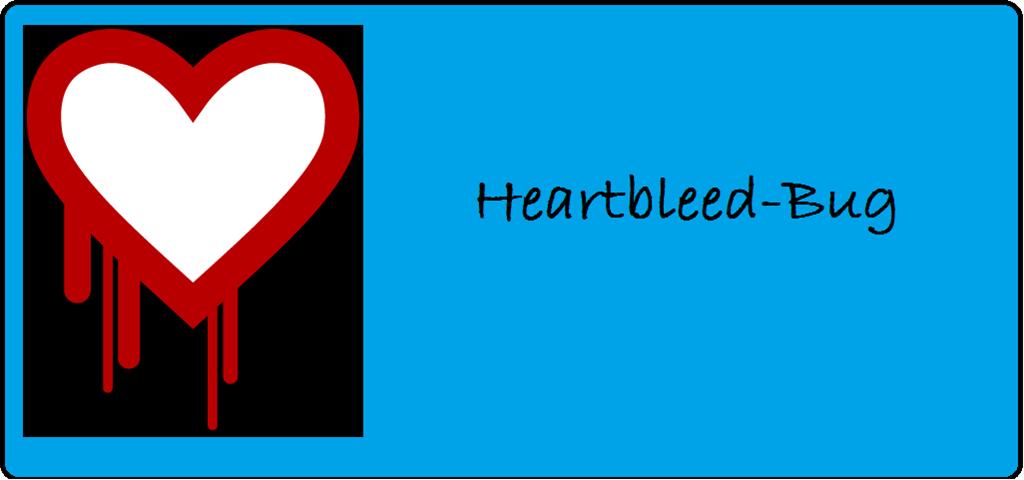 HeartBleed - OpenSSL schwer angeschlagen