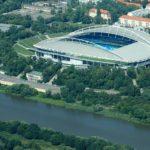 RB Leipzig schlägt Bundesligist SV Werder Bremen