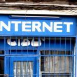 Das Internet soll kaputt sein