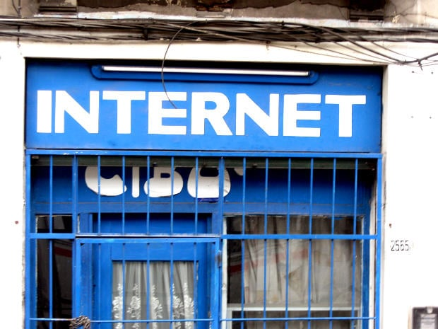 Dieses Internet - free picture by Alvimann via morguefile.com