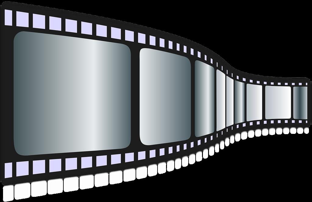Filmstreifen - (C) OpenClips via Pixabay.de
