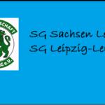 """""""Licht aus!"""" bei der SG Sachsen Leipzig"""