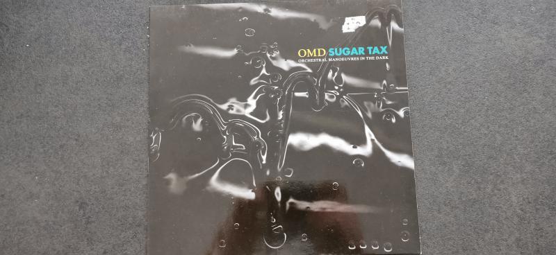 """30 Jahre """"Sugar Tax"""" von OMD"""
