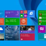 Windows 8.1 unbeliebt geplappert?