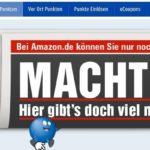 Amazon bringt künftig keine Payback-Punkte mehr