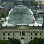 Gestern im Bundestag: Irgendwas mit Internet