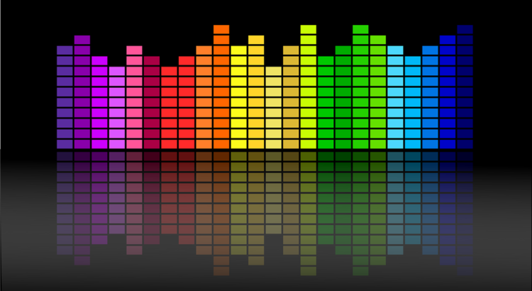 Equalizer - (C) OpenClips CC0 via Pixabay.de