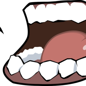 Mund zum Reden - (C) Nemo CC0 via Pixabay.de