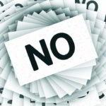 Vom Ja-Sager zum Nein-Sager