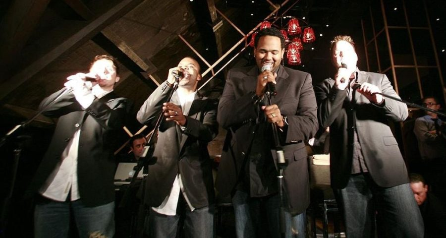 "20 Jahre ""All-4-One"""