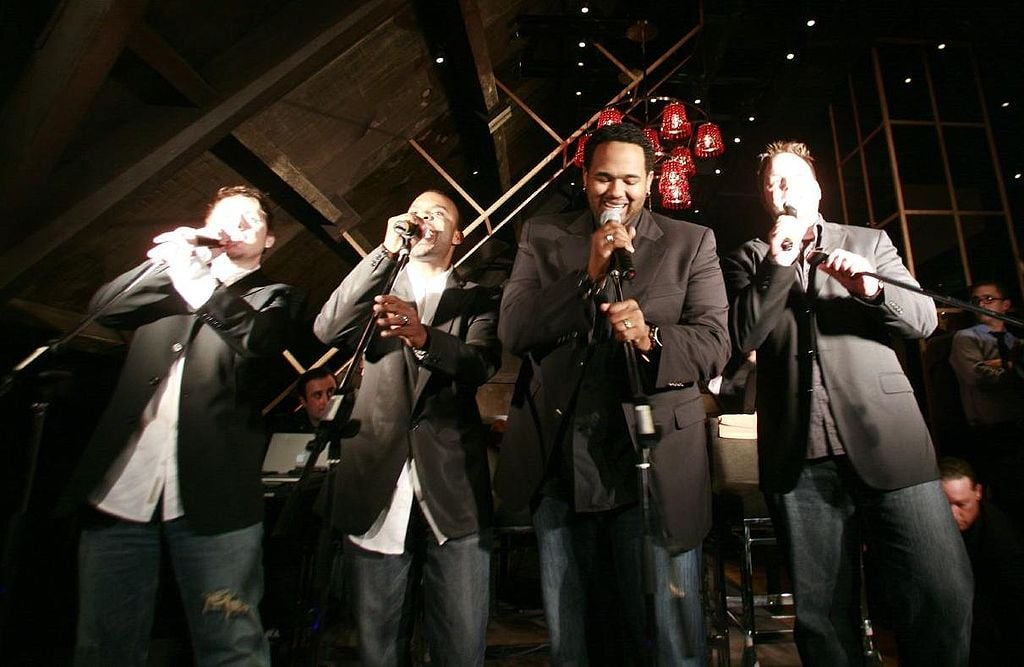 """20 Jahre """"All-4-One"""""""