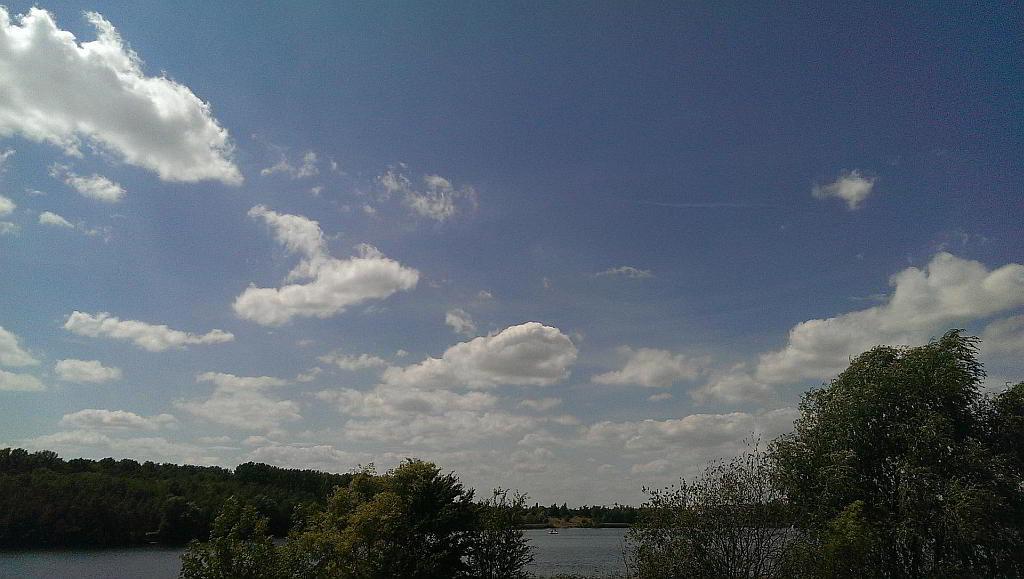 Kulkwitzer See nahe Leipzig-Lausen - Henning Uhle