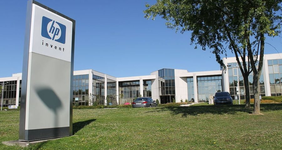 Hewlett-Packard Research Center in Paris - By Cinerama14 (Own work) [CC-BY-SA-4.0 (http://creativecommons.org/licenses/by-sa/4.0)], via Wikimedia Commons