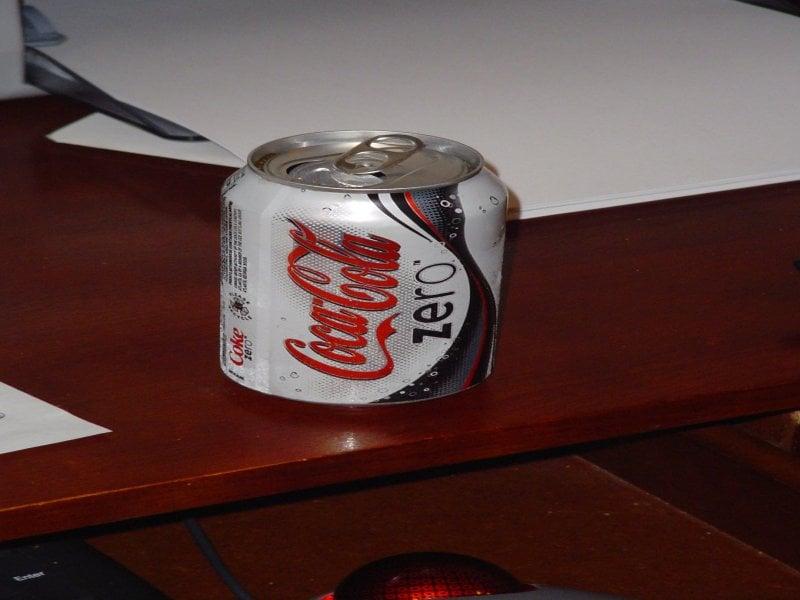 """Eine Coke Zero - free picture by """"shysie"""" via morguefile.com"""