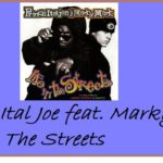 "20 Jahre ""Life in the Streets"" von Prince Ital Joe & Marky Mark"