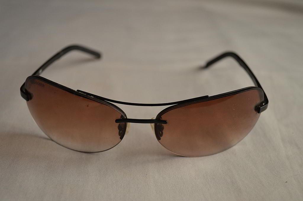 Sonnenbrille - (C) PDPics CC0 via Pixabay.de